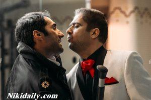 احمد مهران فر سریال سال های دور از خانه