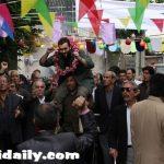 ساعت پخش سریال شرایط خاص +تصاویر و بازیگران