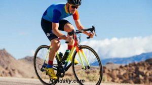 دوچرخه سواری کردن