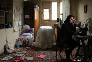فیلم یک کیلو و بیست و یک گرم با کارگردانی رحیم طوفان