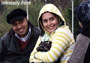 فیلم از ما بهترون به کارگردانی مهرداد فرید
