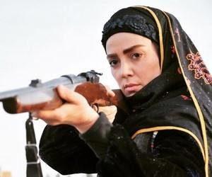 بی بی مریم سریال بانوی سردار