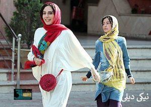 فیلم خانه دختر به کارگردانی شهرام شاه حسینی