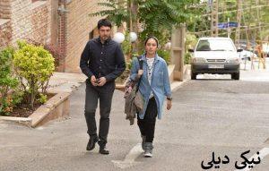 فیلم جاده قدیم به کارگردانی منیژه حکمت, جاده قدیم نماشا میهن ویدیو, دانلود رایگان فیلم ایرانی جاده قدیم
