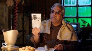 مهران مدیری بازیگر فیلم ما همه باهم هستیم