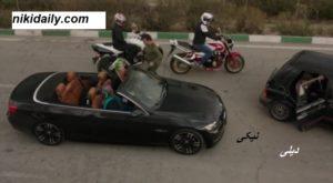 فیلم لامبورگینی به کارگردانی محمد اسدنیا