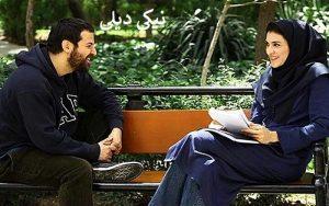 فیلم در مدت معلوم به کارگردانی سید محسن جاهد