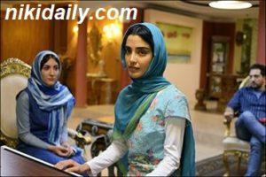 فیلم نقش نگار به کارگردانی علی عطشانی