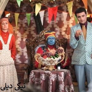 فیلم اختاپوس به کارگردانی سید جواد هاشمی