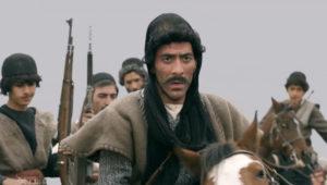 بازیگران بانوی سردار