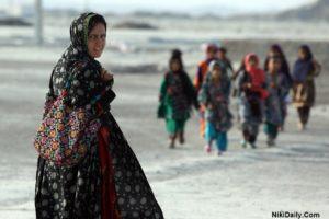 سیستان و بلوچستان شبی ماه کامل شد