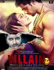دانلود فیلم Ek Villain 2014 دوبله فارسی + زیرنویس فارسی
