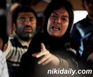 فیلم قسم به کارگردانی محسن تنابنده