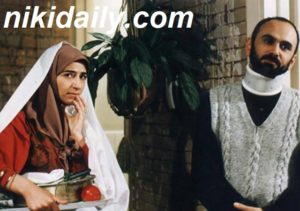 فیلم آژانس شیشه ای به کارگردانی ابراهیم حاتمی کیا