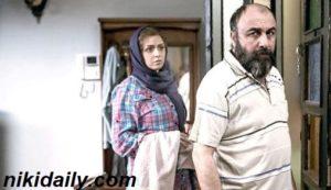 فیلم استراحت مطلق به کارگردانی عبدالرضا کاهانی