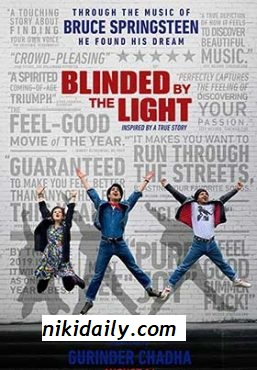 دانلود فیلم کورشده با نور با زیرنویس فارسی