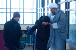 دانلود فیلم ایرانی پارادایس با بازی جواد عزتی و مهران رجبی , فیلم پارادایس در اپارات و یوتیوب و نماشا