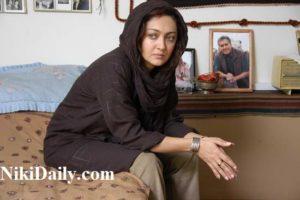 فیلم سه زن به کارگردانی منیژه حکمت