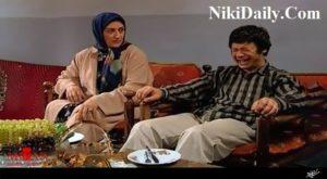 سریال خانه به دوش به کارگردانی رضا عطاران