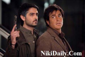 تصاویر بازیگران فیلم در امتداد شهر