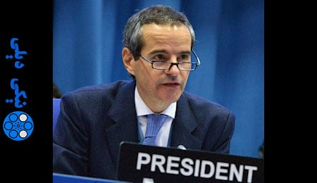 رافائل گروسی ، صندلی ریاست آژانس بین المللی اتمی به دیپلمات سابق آرژانتین رسید