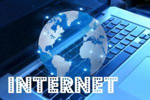 اینترنت در چند استان وصل شد