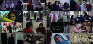 اسکرین شات فیلم ایرانی هستی