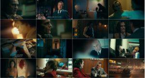 اسکرین شات فیلم جوکر 2019