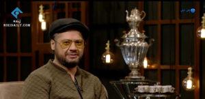 علی صادقی مهمان برنامه فرمول یک 1398 شب یلدا