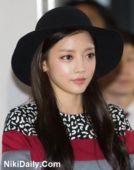 گو هارا خواننده و هنرپیشه کره جنوبی