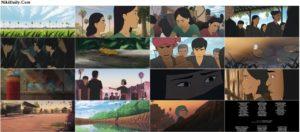 اسکرین شات انیمیشن فونان