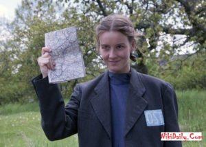 Irina Starshenbaum فیلم تی 34