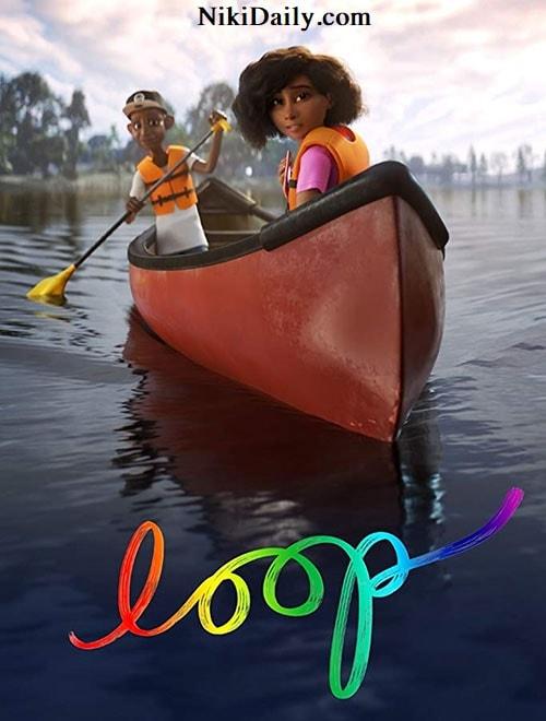 دانلود انیمیشن حلقه Loop 2020