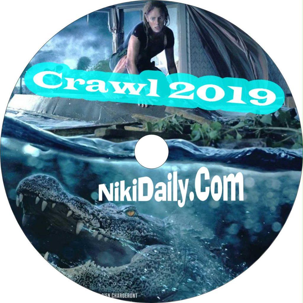 دانلود فیلم Crawl 2019 دوبله فارسی و دو زبانه