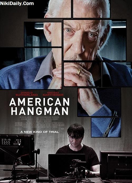 دانلود فیلم American Hangman 2019 با دوبله فارسی و زیرنویس فارسی