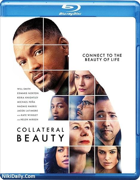 دانلود فیلم Collateral Beauty 2016 با دوبله فارسی و زیرنویس فارسی