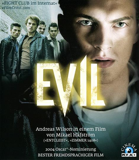 دانلود فیلم Evil 2003 با دوبله فارسی و زیرنویس فارسی