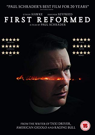 دانلود فیلم First Reformed اولین اصلاح شده 2017 با زیرنویس فارسی