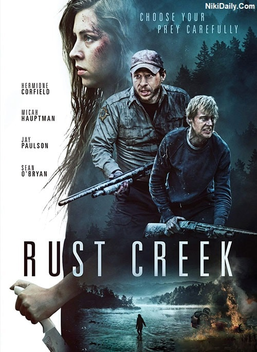 دانلود فیلم Rust Creek 2018 با دوبله فارسی و زیرنویس فارسی