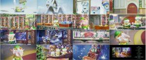 اسکرین شات انیمیشن کمک های کوچک سانتا