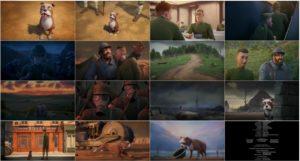 اسکرین شات انیمیشن گروهبان استابی