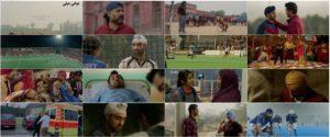اسکرین شات فیلم سورما