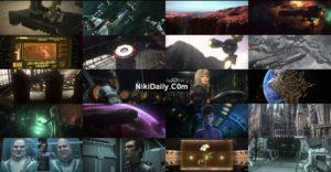 اسکرین شات انیمیشن هارلوک: دزدان فضایی