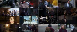 اسکرین شات فیلم قتل در ساعت خوش