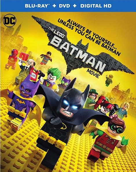 دانلود انیمیشن The LEGO Batman Movie 2017 با دوبله فارسی و زیرنویس فارسی