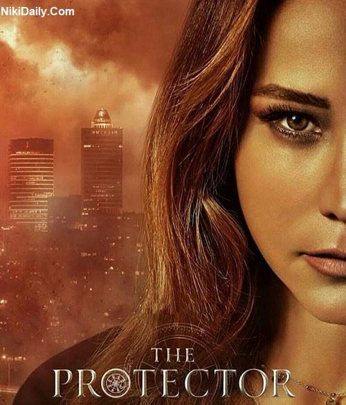 دانلود سریال The Protector Season Two 2019 با دوبله فارسی