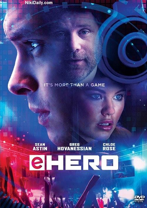 دانلود فیلم eHero 2018 با دوبله فارسی و زیرنویس فارسی
