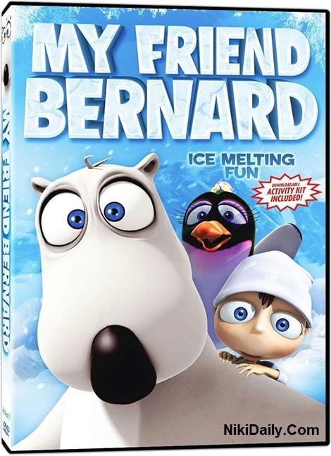 دانلود انیمیشن Bernard The Polar Bear