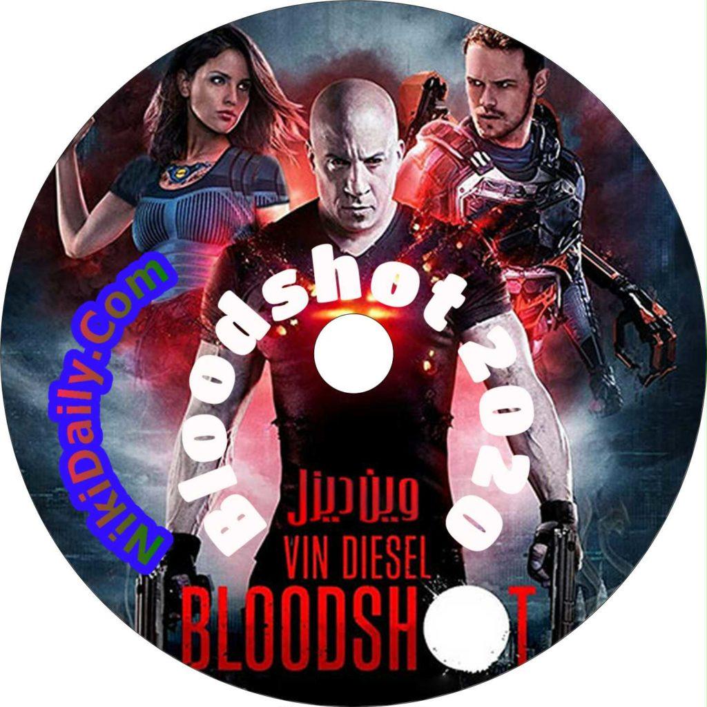 دانلود فیلم Bloodshot 2020 با زیرنویس فارسی بلادشات