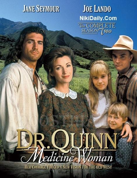 دانلود سریال Dr. Quinn, Medicine Woman Season 2
